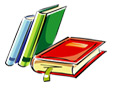 Online electronic book store.